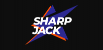 Sharp Jack TV logo