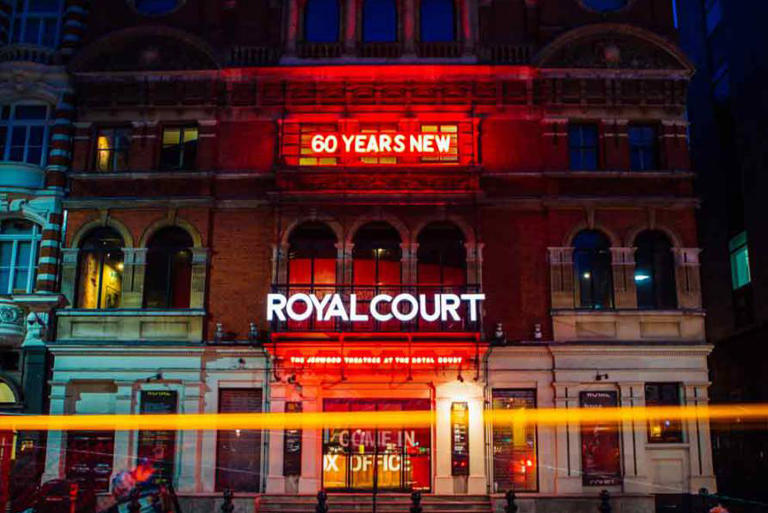 Image result for royal court theatre