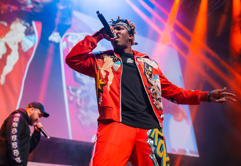 Ksi Randolph Announce New Age Tour Uk And Europe 2019 Endemol