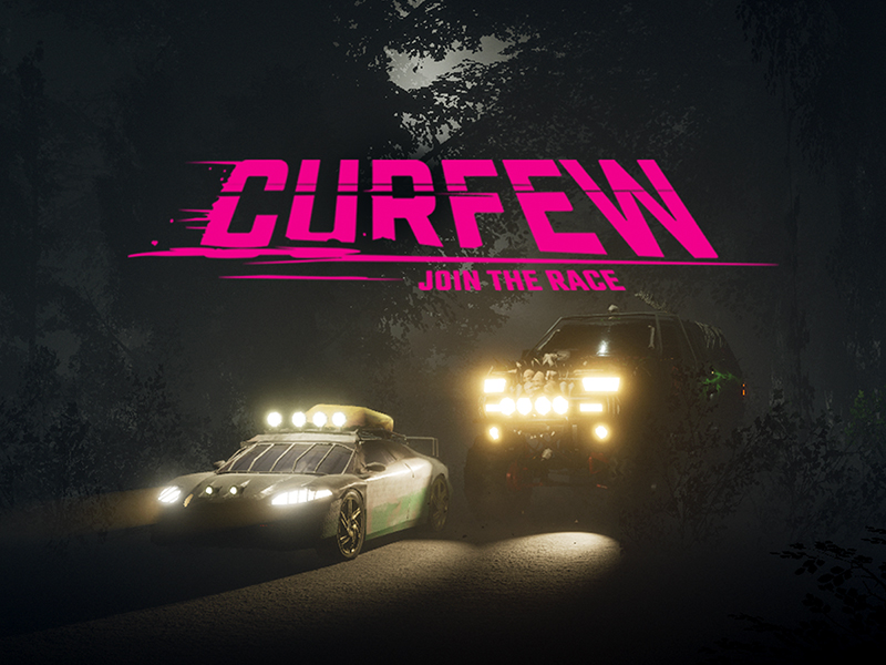 Curfew Join The Race